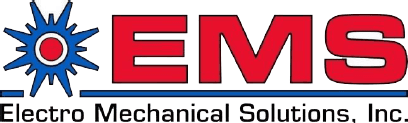 Electro Mechanical Solutions Inc. Logo