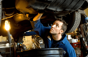 lube and oil changes | Uniontown, PA | Carney's Auto Repair Service | 724-430-7393