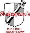 Shakespeare's Pub & Grill - Logo