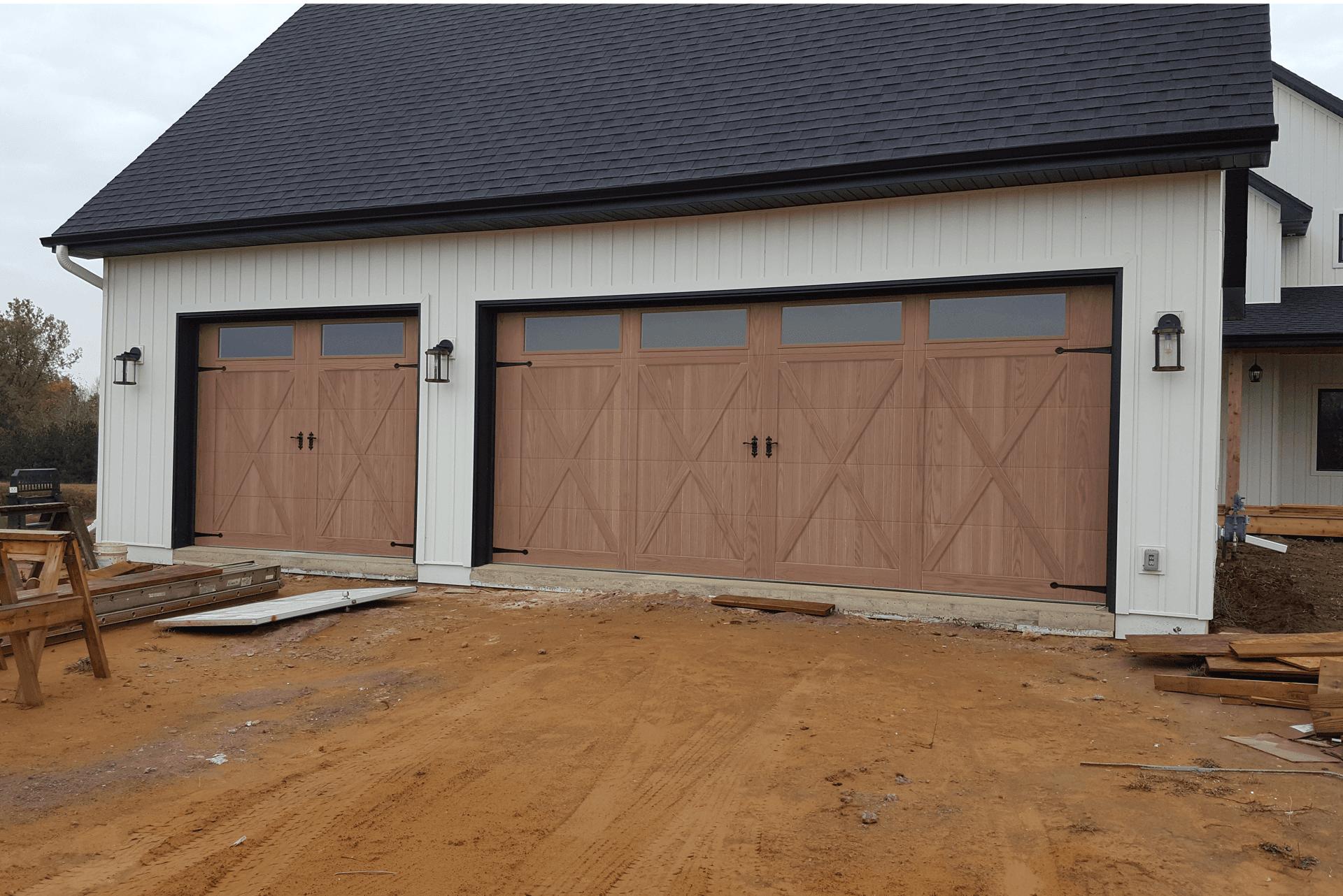 for solved sale repair of variety doors garage door residential