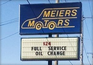 Meiers Motors