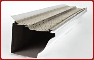 Gutter Protection | Fremont, NE | Hi-Tech Siding & Windows Seamless Gutters | 402-721-1223