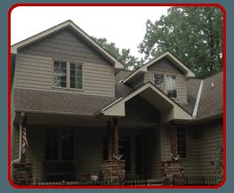 Seamless Gutters | Fremont, NE | Hi-Tech Siding & Windows Seamless Gutters | 402-721-1223