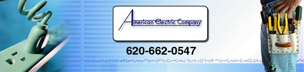 Electrical Equipment Hutchinson, KS - American Electric Company