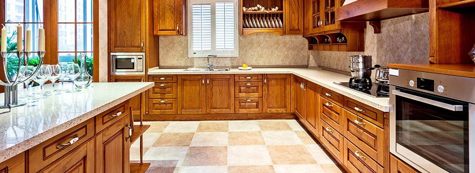 Remodeling Services for Your Kitchen