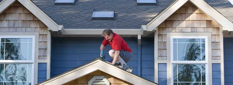 Roofing Services for Your Home or Office