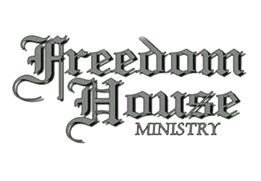 Freedom House Ministry - Logo