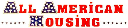 All American Housing - Logo