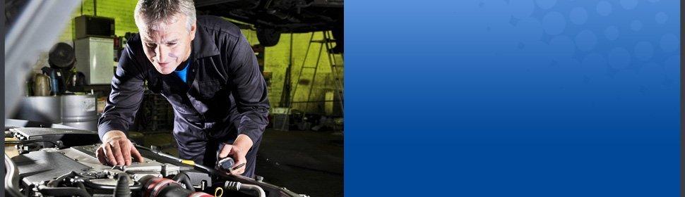 Tuneups | Saint George, UT | Riverside Automotive Repair | 435-628-7800