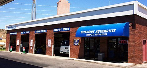 Tire Rotations | Saint George, UT | Riverside Automotive Repair | 435-628-7800