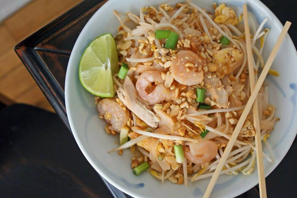 wok noodles