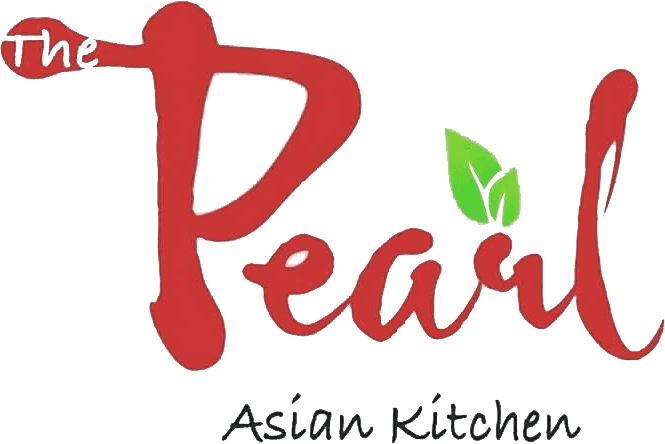 Pearl Asian Kitchen - Logo