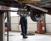 Car Repair - Huntingdon, TN - Huntingdon Discount Tire Center