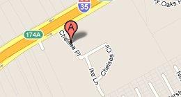Alpha Omega Dent Repair 16303 Chelsea Place # 425 San Antonio, TX 78154