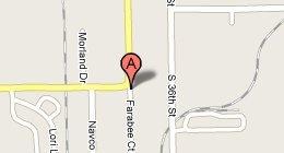 American Orthopedic & Prosthetics Inc - 720 Farabee Court, Lafayette, IN 47905