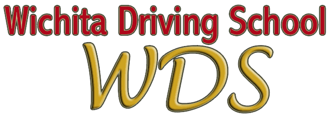 Wichita Driving School - Logo