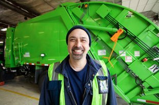 Ludington, MI - Waste Reduction Systems, LLC - Waste disposal services
