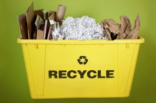 Recycling service - Ludington, MI - Waste Reduction Systems, LLC