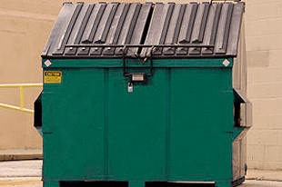 Commercial waste disposal, construction waste pick-up - Ludington, MI - Waste Reduction Systems, LLC