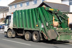 Residential waste disposal, garbage pick-up - Ludington, MI - Waste Reduction Systems, LLC