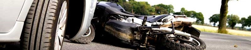 Motorcycle Accident and victim Lawyer and attorney in Bensalem, PA