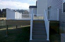 Porches | Beavercreek, OH | BW's Handyman Service | 937-238-3993