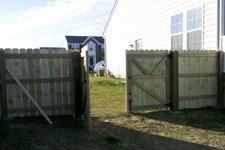 Fences | Beavercreek, OH | BW's Handyman Service |937-238-3993