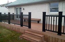 Decks | Beavercreek, OH | BW's Handyman Service |937-238-3993