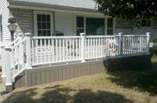 Porches | Beavercreek, OH | BW's Handyman Service |937-238-3993