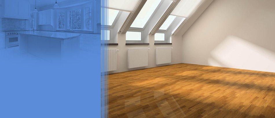 Flooring | Beavercreek, OH | BW's Handyman Service | 937-238-3993
