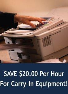Fax Machine Dealer - Palm Desert, CA - Copier & Fax Repair Exchange