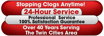 Drain Cleaner - Eagan, MN - DC Annis Sewer