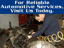 Automotive Repair - Sonora, CA - Dura-Bilt Sonora Transmissions - For Reliable Automotive Services, Visit Us Today.