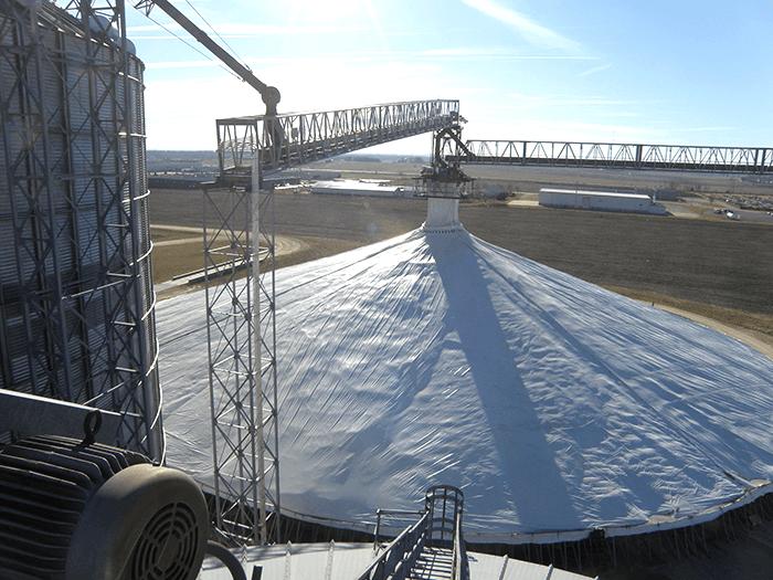 Grain Facility