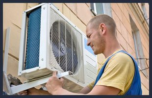 Air-conditioning Services | Newburgh, NY | Cestaro Vincent J & Son | 845-561-5623