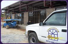 Commercial Glass Replacement | Camdenton, MO | Camdenton Glass | 573-346-3404