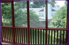 Screen Repair | Camdenton, MO | Camdenton Glass | 573-346-3404
