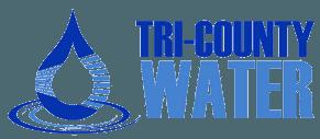 Tri - County Water - logo