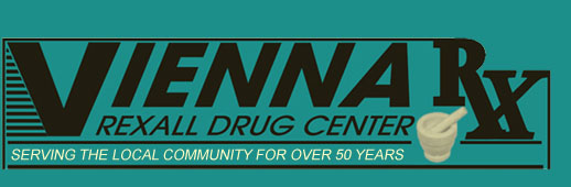 Vienna Rexall Drug Center