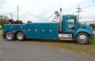 Inspections    Mansfield, PA   Burkholder's Garage   570-549-2823