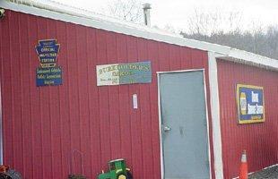 Auto Care   Mansfield, PA   Burkholder's Garage   570-549-2823