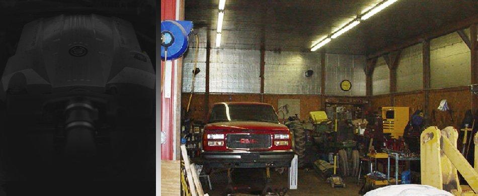 Roadside Assistance    Mansfield, PA   Burkholder's Garage   570-549-2823