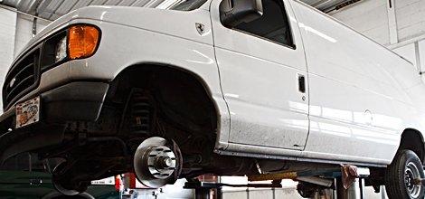 Brake service | Yucaipa, CA | Yucaipa Auto Electric | 909-790-1835