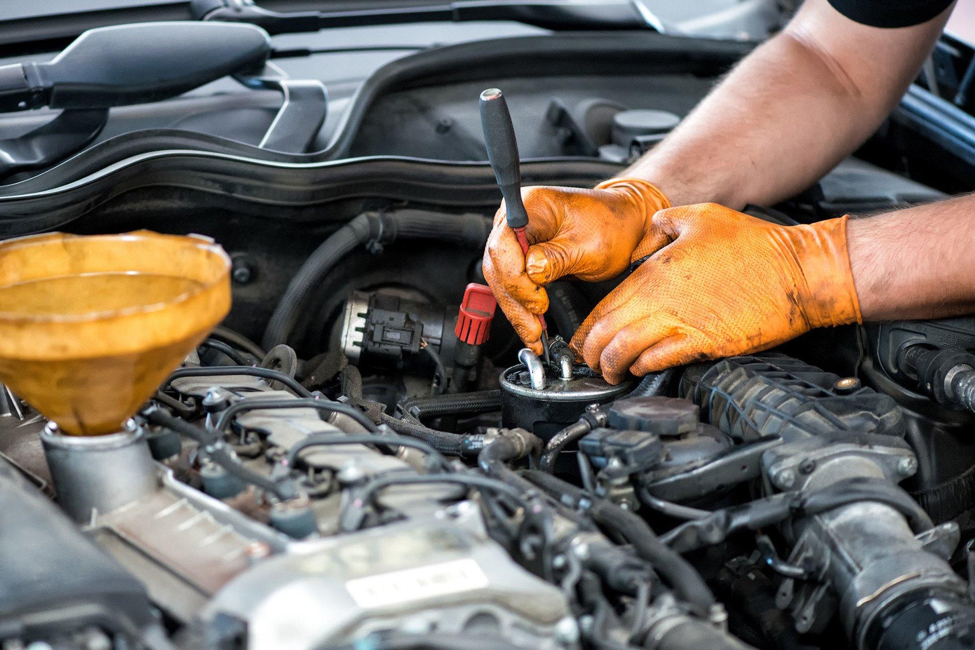Ken\'s Auto Service Center   Car Repair   East Stroudsburg PA