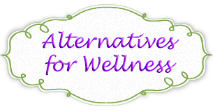 Alternatives For Wellness logo
