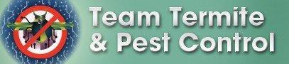 Team Termite & Pest Control