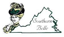 Southern Belle Logo