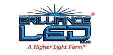 Brilliance LED Logo