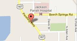 Ronald G. Martin, DDS 602 Pershing Hwy, Jonesboro, LA 71251
