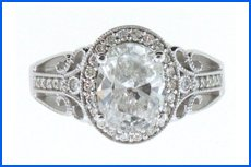 Daytona Beach, FL - Humphreys & Son, Inc. - Diamonds